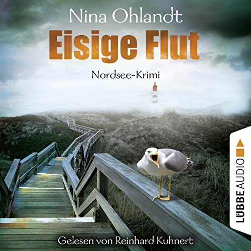 Hörbücher Nina Ohlandt - Eisige Flut - Krimi