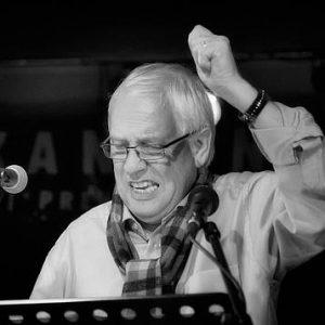 Reinhard Kuhnert, Lauscherlounge