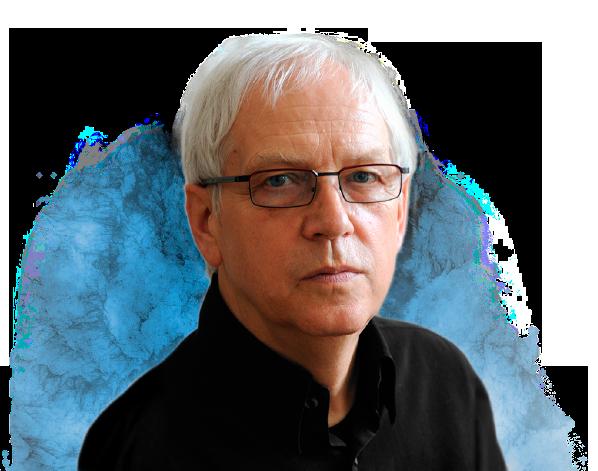 Reinhard Kuhnert - Regisseur, Dramatiker, Schauspieler, Liedermacher, Synchronsprecher
