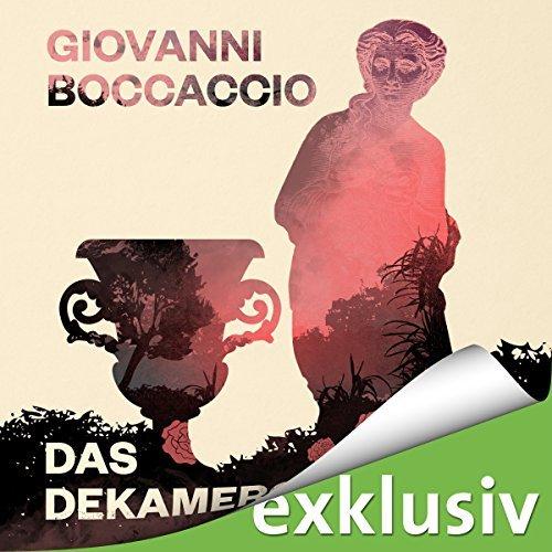 Hörbücher Giovanni Boccaccio - Das Dekameron